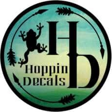 Hoppin Decals, Customs & More