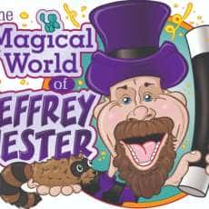 The Magical World of Jeffrey Jester