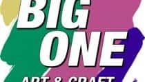 The Big One Art & Craft Fair