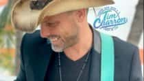 Tim Charron Band 'Country Rock W/A Twist of Lime""
