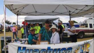 The Huachuca Art Association