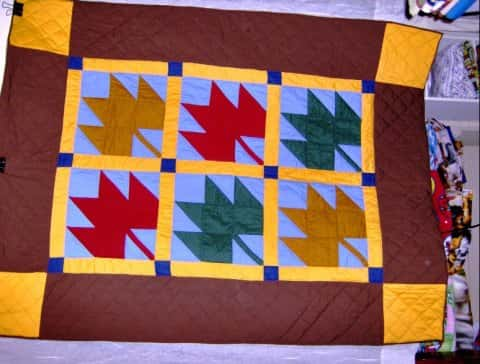 Bears Blankets Quilts