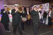 Saint Gabriels' Celestial Brass Band
