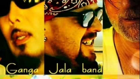 The Ganga Jala Band