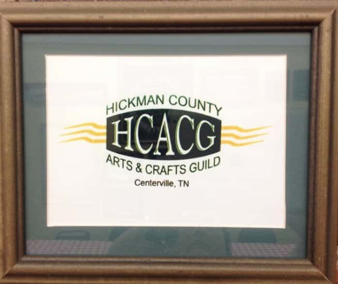 Hickman County Arts & Crafts Guild