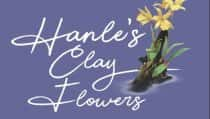 Hanle's Clay Flowers