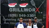 Grillworx Catering and Event Design