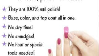 Colorstreet Nails Saint Charles MO