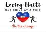 Loving Haiti One Child at a Time