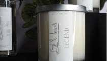 Lit Moments Candle Co