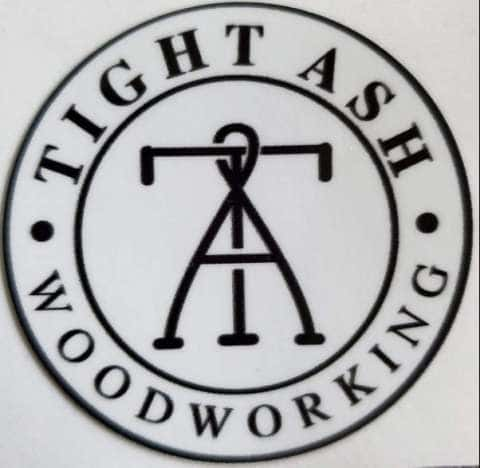 Tight Ash Woodworking