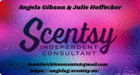 Scentsy Independent Sales Representative