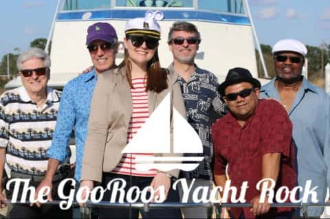 GooRoos Yacht Rock Band