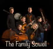 The Family Sowell
