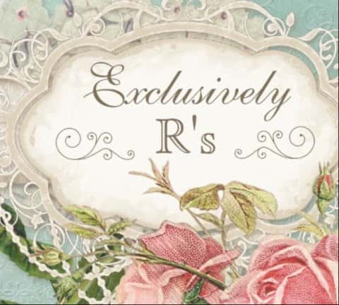 Exclusively R's