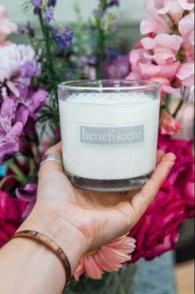 Benefiscent Candles
