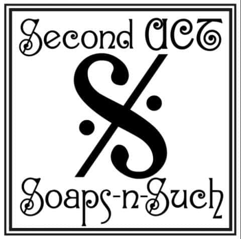 Second ACT Soaps-N-Such