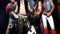 The Velcro Pygmies, Inc