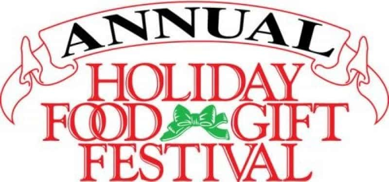 Holiday Food & Gift Festival
