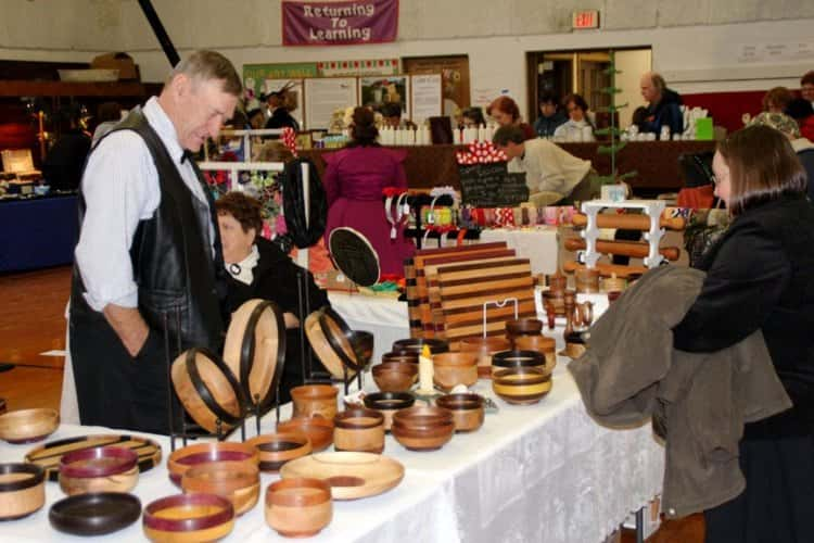 Blaine Spring Craft & Gift Show