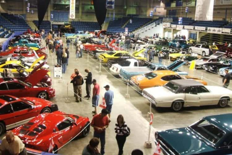 Collector Automobile Auction Monterey