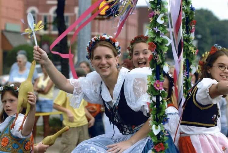 Little Poland Festival