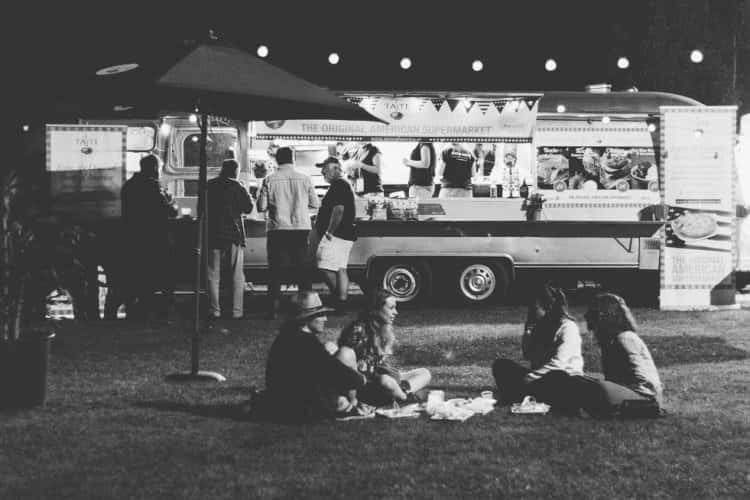 Great Meadows Food Truck & Music Festival