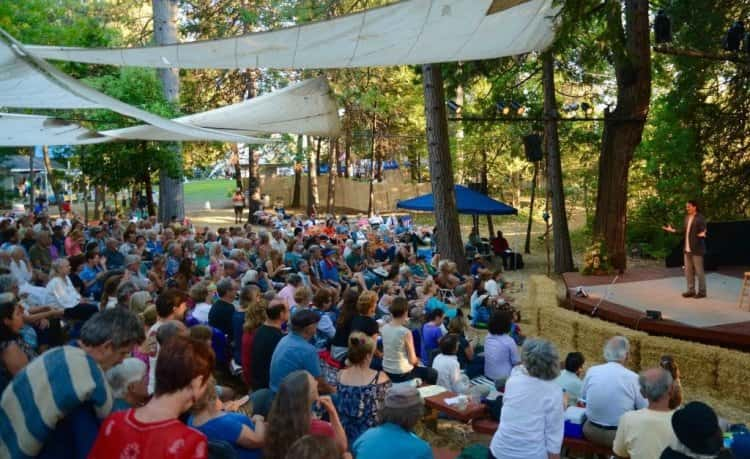 Connecticut Storytelling Festival