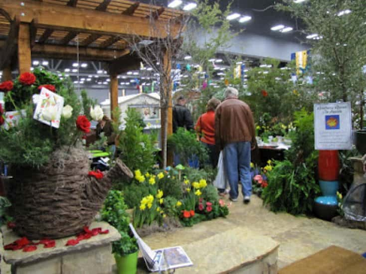Tri-Cities Fall Home Show