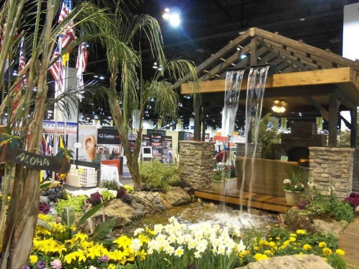 Visalia Home Expo