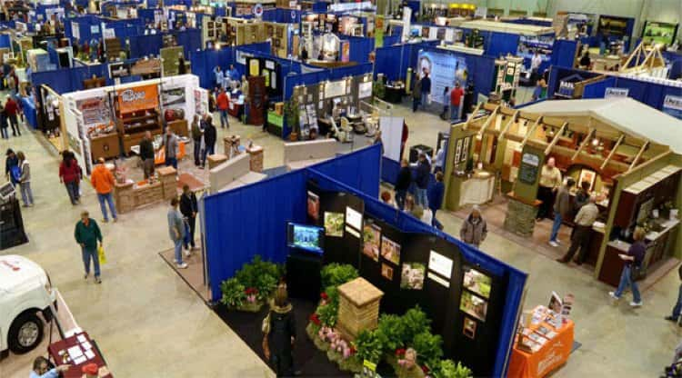 California State Fine Living Expo