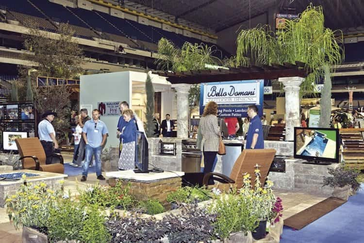 Oakbrook Home and Garden Expo