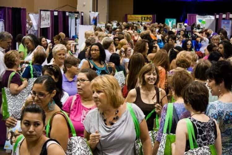 Girls World Expo - Lexington