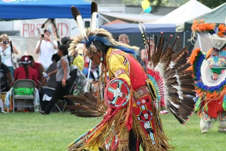 Coharie Indian Cultural Pow-Wow