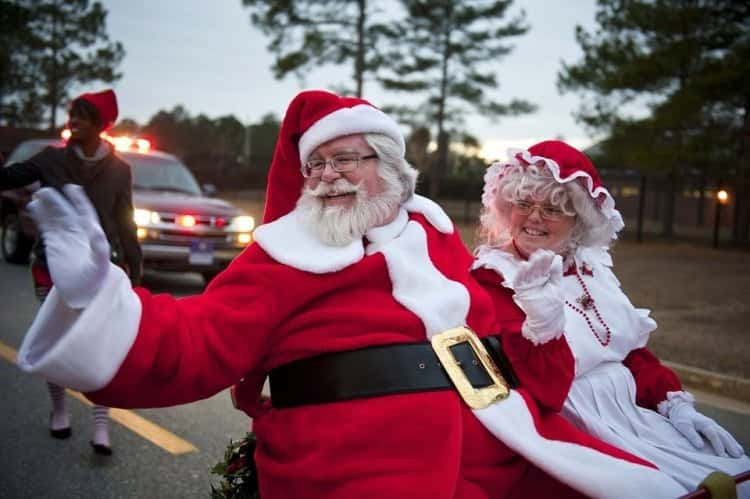 Clayton Christmas Parade 2020 Clayton Christmas Parade 2020, a Parade in Clayton, North Carolina