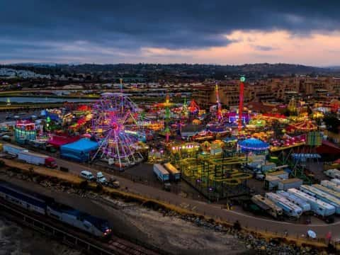Mississippi State Fair 2020 A State Fair In Jackson