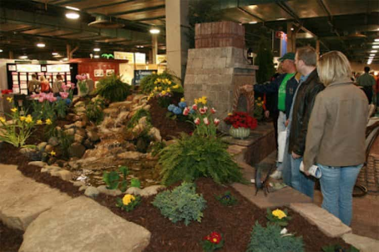 Des Moines Home And Garden Show 2020.Home And Garden Shows 2020 2021 Festivalnet Com
