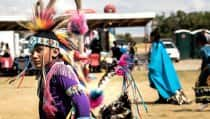 Native American Heritage Social & Indian Craft Market