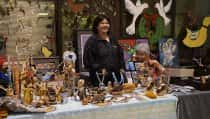 Berkshire Crafts Fair