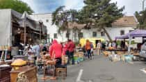 Flea and Craft Market - July