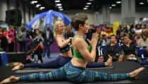 Fit Body and Business Expo