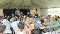 Davis County Bluegrass & Old Time Country Festival