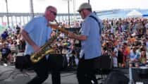 Gulf Coast Summer Fest Jazz Edition