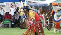Tecumseh Lodge Mid-Winter Pow Wow