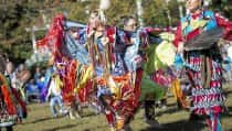 Inter-Tribal Pow Wow Celebration
