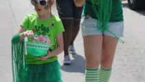 Alexandria Saint Patrick's Day Celebration & Parade
