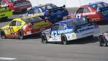 Federated Auto Parts 400 Nascar Sprint Cup Series Race