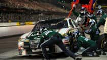 Toyota Owners 400 Nascar Sprint Cup Series Race