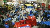 Iowa Hawkeye Farm Show