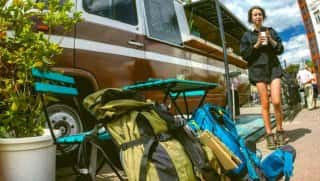 Washington Camping RV Expo